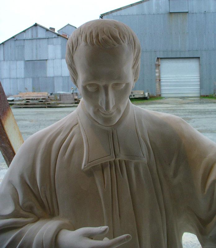 Yvan Baudoin Sculpteur Art Sculpteurs Annuaire R Gion Bourgogne Jaimelabourgogne